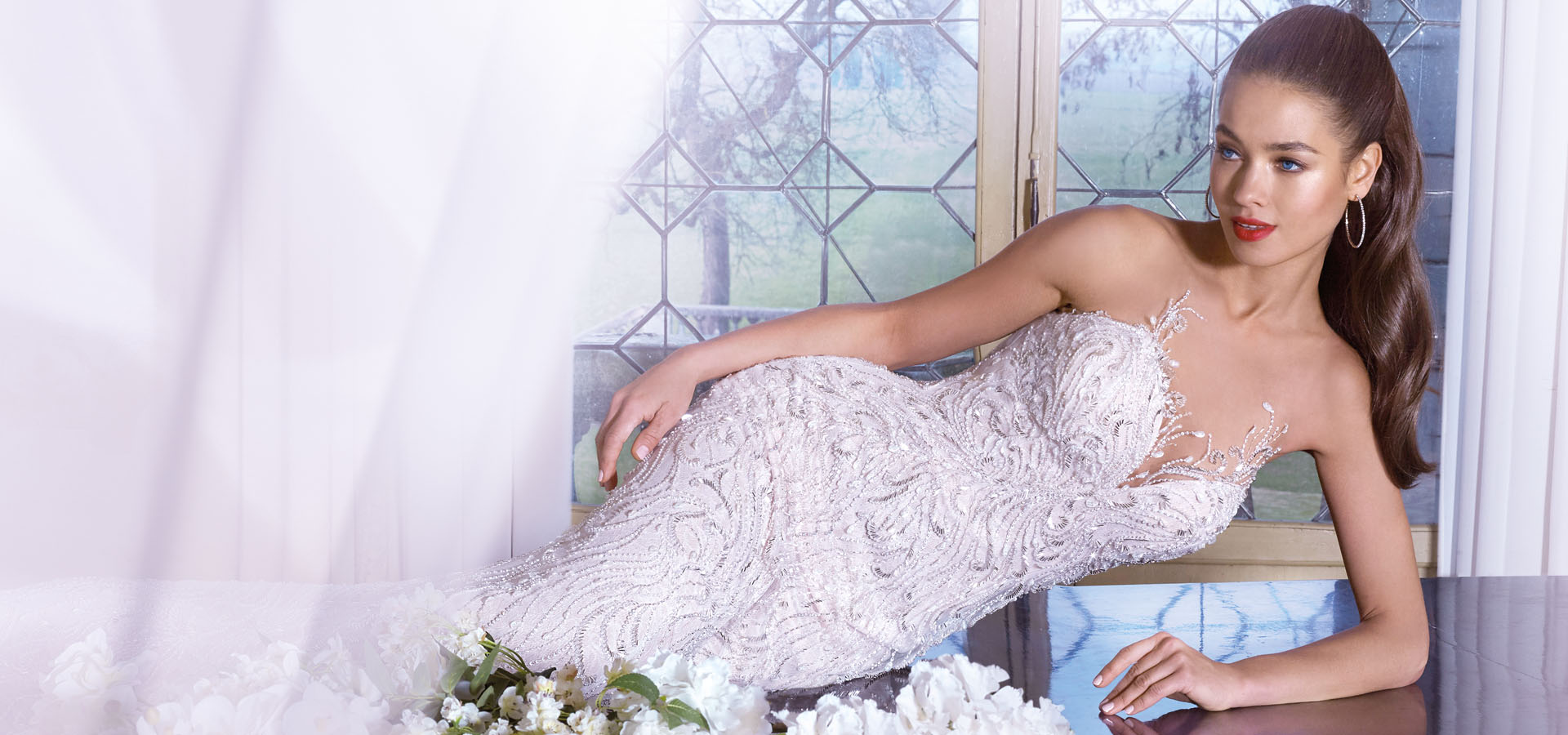 DEA SPOSE – atelier abiti da sposa