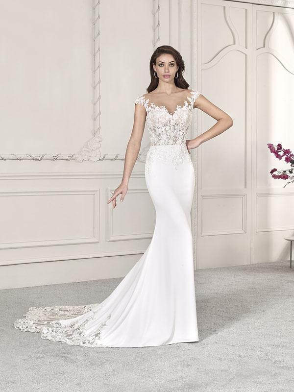 Abiti Da Sposa Como.Wedding Dress Como Dea Spose Atelier Abiti Da Sposa