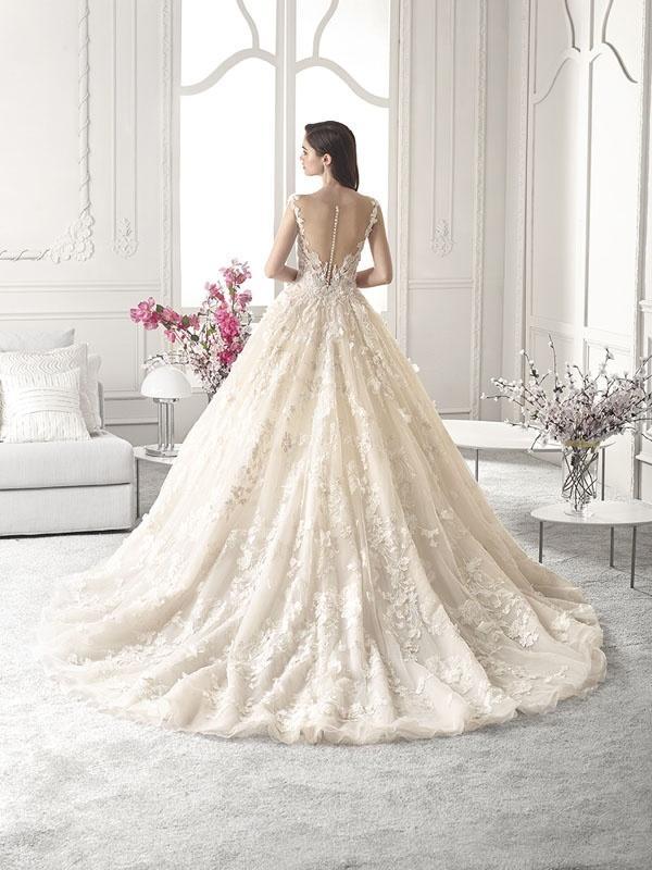 Abiti Da Sposa Demetrios.Wedding Dress Legnano Dea Spose Atelier Abiti Da Sposa
