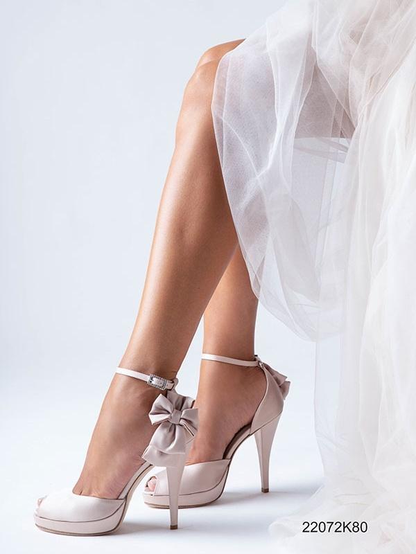 Scarpe Sposa Como.Scarpe Da Sposa Como Dea Spose Atelier Abiti Da Sposa