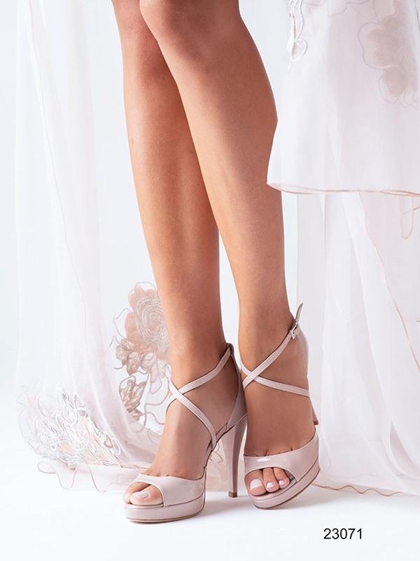 Scarpe Sposa Como.Scarpe Da Sposa Rho Dea Spose Atelier Abiti Da Sposa
