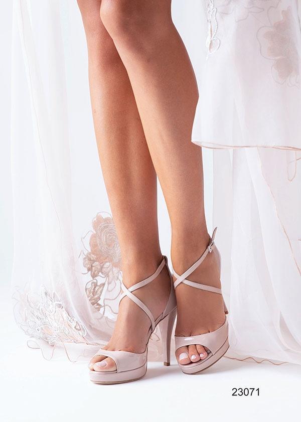 Scarpe Da Sposa Varese.Scarpe Da Sposa Legnano Dea Spose Atelier Abiti Da Sposa